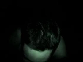 Videos de la sextape de Marianne, dans le noir