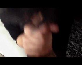 Videos de la sextape de Garsdusud, Avec une amie...