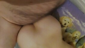 Videos de la sextape de Missexhib, prise en levrette